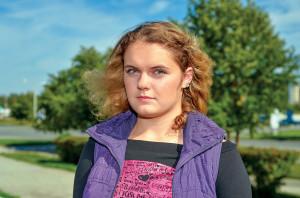 Дарья Родионова - одна из лучших шахматисток Европы своей возрастной категории.