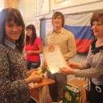 Избирательная комиссия наукограда провела для школьников викторину