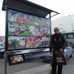 Двое кольцовцев стали героями выставки «Каждый может» в Новосибирске