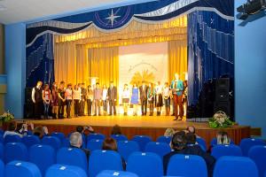 ДК Кольцово в праздничные дни приглашает на концерт.