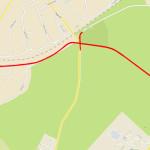 Проведен аукцион на строительство автодороги Барышево-Орловка-Кольцово
