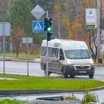 На кольцовских маршрутах появятся дополнительные автобусы через три недели