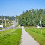 Депутаты решили установить светофор на перекрестке в Кольцово