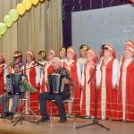 Совет ветеранов Кольцово отпраздновал 25-летие