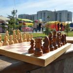43 юных кольцовца приняли участие в Шахматной олимпиаде