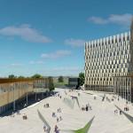 Заявку на создание культурного центра рассмотрят в федеральном министерстве
