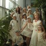 «Озорной квилт» представил Кольцово на XXXII Сибирском фольклорном фестивале