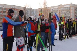 Все на лыжи 29 декабря!