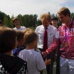 Кольцовец Владимир Морозов стал семикратным чемпионом Европы