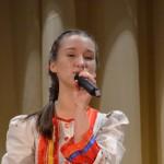 Школьница из Кольцово одержала победу на «Ноте»