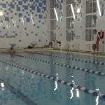 Спартакиада школьников наукограда: лицей лидирует в плавании