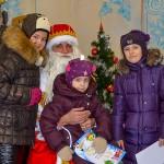 Резиденция Деда Мороза в Кольцово открыта