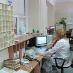 Медикам Кольцово помогают спонсоры