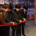 Детский сад в третьем микрорайоне Кольцово открылся