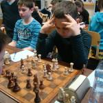 Кольцовские шахматисты успешно выступили на двух турнирах