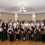 В Кольцово состоится концерт Эстрадного оркестра Новосибирской филармонии