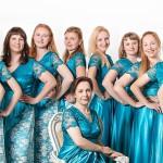 Кольцовский ансамбль завоевал серебро на крупнейшем мировом конкурсе