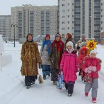 Студию «Сею-вею» наградили за сохранение народных традиций
