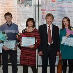 Премия имени Льва Сандахчиева присуждена шести молодым ученым из Кольцово