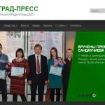 Сайту «Наукоград-Пресс» исполнился один год