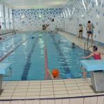Кольцовский бассейн отметил 20-летие