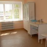 Кольцовская больница продолжает развитие территории
