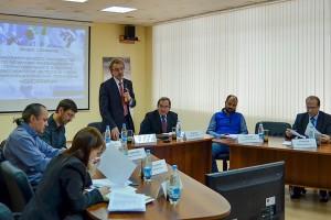 О целях и задачах партнерства рассказывает Николай Красников.
