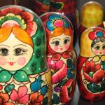 В Кольцово прошел «Праздник платка»