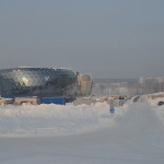 Компания «Катрен» построит в Кольцово центр дистрибуции