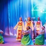«Девчата» из Кольцово стали победителями на «Красной дорожке»