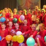 Кольцовские «Задоринки» и «Забава» стали лауреатами «Сибирских мотивов»