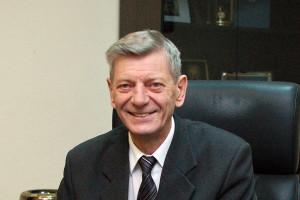 """И.о. генерального директора ФБУН ГНЦ ВБ """"Вектор"""" В.Н.Михеев"""