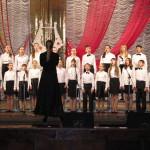 Детский академический хор из Кольцово стал лауреатом областного фестиваля