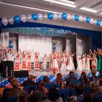 В Кольцово открылся Год культуры