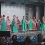 Видео. Открытие Года культуры в Кольцово
