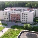 В Кольцово побывал с рабочим визитом областной министр образования