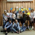 Кольцовский лицей начинает подготовку к юбилею