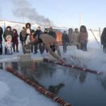 Кольцовские «моржи» вернулись с победой с Праздника Севера и выиграли чемпионат мира