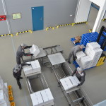 Кольцовский биотехнопарк привлекает внимание инвесторов