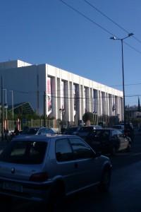 На форум в Афинах приехали делегации из 37 стран.