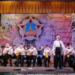 Кольцовские коллективы выступили на «Салюте Победы»