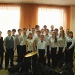 Оркестр русских народных инструментов победил на областном фестивале