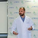 Осенью начнут заливать фундаменты новых корпусов кольцовского биотехнопарка