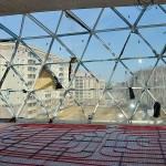 Открытие кольцовского Центра коллективного пользования откладывается на сентябрь