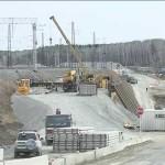 Видео. Тоннель в Барышево