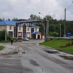 Микрорайон Новоборский остался без электричества