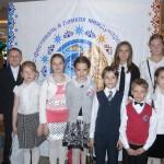 На фестивале «Сибирь зажигает звёзды» отличились учащиеся ДШИ Кольцово