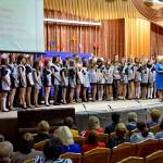 Кольцовские школы вошли во всероссийский топ-200