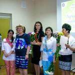 В Кольцово прошел конкурс медицинских сестер