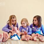 Многодетные семьи в Кольцово получат пособия к новому учебному году